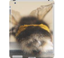 Bumble Bee 3 iPad Case/Skin