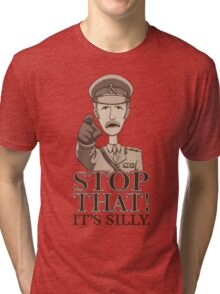 Stop That! Tri-blend T-Shirt