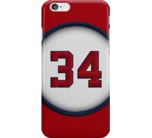 34 - Mondo iPhone Case/Skin