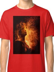 Olympus Fire Classic T-Shirt