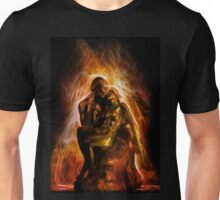 The Ashes and the Fire Unisex T-Shirt