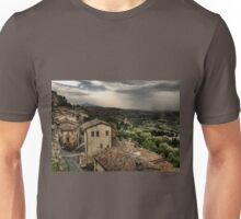 The Walled Town Unisex T-Shirt
