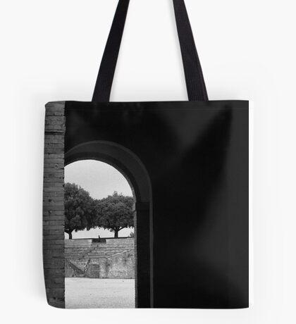 Siena Fortezza Tote Bag
