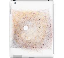 Furry Fractal iPad Case/Skin
