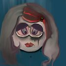 broken doll by gina1881996