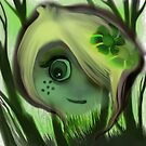 tree ghost by gina1881996