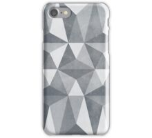Nordic Combination 33 iPhone Case/Skin