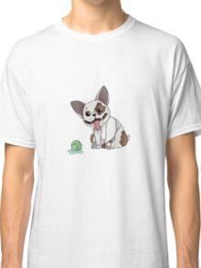 Ball? Classic T-Shirt