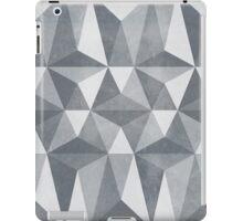 Nordic Combination 33 iPad Case/Skin
