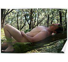 Natural Beauty Poster
