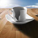 coffee by Andraž Jenkole