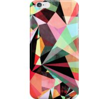 Colorflash 6 iPhone Case/Skin
