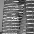 Petronas Towers, Abu Dhabi by Framed-Photos