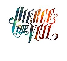 Pierce The Veil Photographic Print
