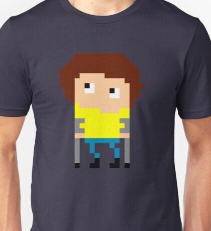 South Park Jimmy 16-bit Unisex T-Shirt