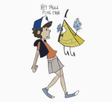 Dipper and Bill  Kids Clothes