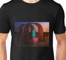 Sanctuary of Light Unisex T-Shirt