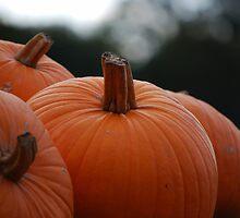 October Greetings by Rowan  Lewgalon