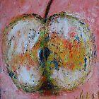 Rotten Apple by Jules Baldwin