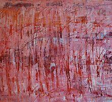 Pink Mayhem by Jules Baldwin