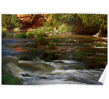 Lower Cato Falls 3 Poster