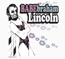 Babebraham Lincoln Kids Clothes