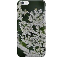 Just a simple weed iPhone Case/Skin
