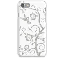 Nature In Motion iPhone Case/Skin