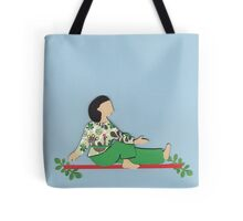Yoga is more than just poses Tote Bag