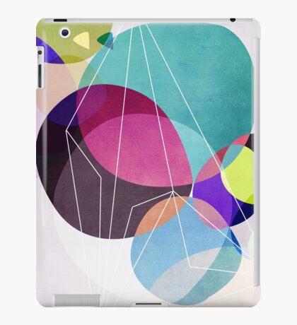 Graphic 169 iPad Case/Skin