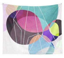 Graphic 169 Wall Tapestry