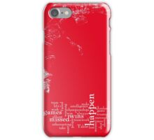 air j iPhone Case/Skin