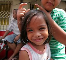 children of the philippines: smiles, strength and poverty by Colinizing  Photography with Colin Boyd Shafer