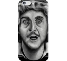 The Wilder Doctor iPhone Case/Skin