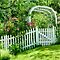 The Vertical Garden - Arches, Gates, and Trellises