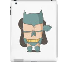 Batmon iPad Case/Skin