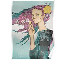 Flower Child 2.0 Poster