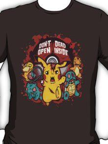 Dead Pikachu T-Shirt