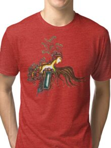 Prince of Autumn Tri-blend T-Shirt