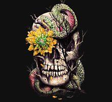Snake and Skull Unisex T-Shirt