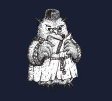 Owl - Boy Kids Tee