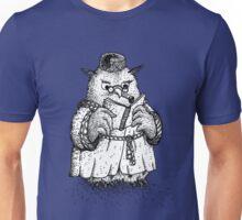 Owl - Boy Unisex T-Shirt