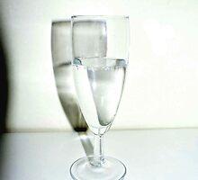 A Glass half full. by LaurenKimberleyJanet Shorter