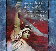 Liberty! by William Martin