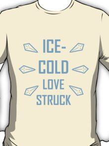 Ice-Cold Lovestruck [2] T-Shirt
