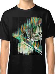 Painted Horse Classic T-Shirt