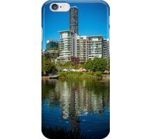 Brisbane Reflections iPhone Case/Skin