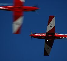 Roulettes - Head-on Crossover @ Coffs Harbour 2008 by muz2142