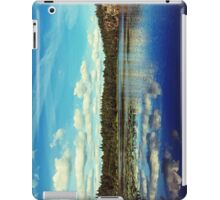 Reflections of nature iPad Case/Skin