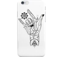 Rock On Amigo iPhone Case/Skin
